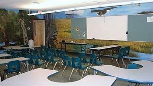 Classroom (1 or 2)
