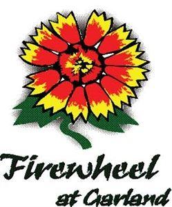 Firewheel at Garland - The Branding Iron at The Bridges Course