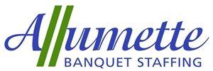 Allumette Banquet Staffing