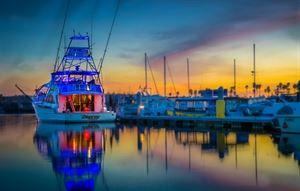 Osprey Yacht Charters