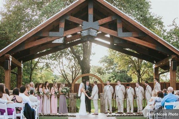 Blanchard Wedding Venues The Springs In Norman