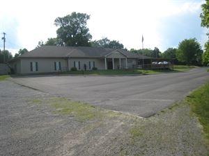 Columbia Elks Lodge #686