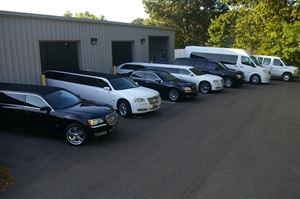 T&S Limousines