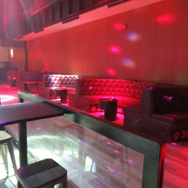 Loft Entertainment Venue