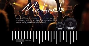 DJ Michaels Events