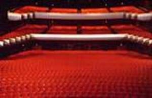 Chapman Music Hall