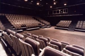 Liddy Doenges Theatre