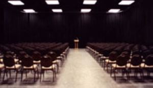 Robert J. LaFortune Theatre
