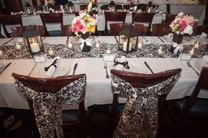 Compass Rose Weddings and Events