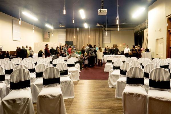 Event Venues and Vendors in Spokane, WA
