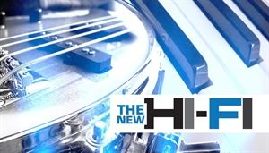 The New Hi-Fi