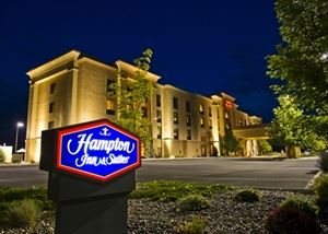 Hampton Inn & Suites by Hilton Walla Walla