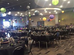 Boji Bay Event Center