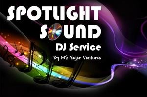 Spotlight Sound