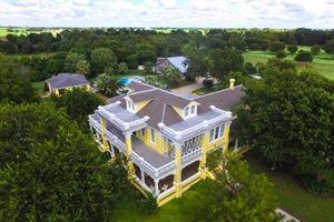 The Taylor Mansion Estate & Crystal Ballroom