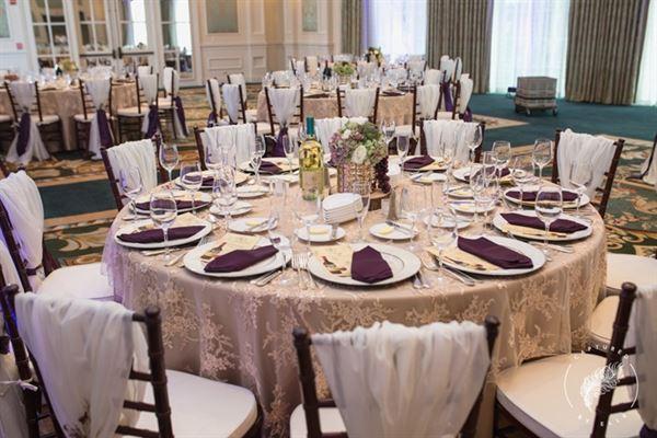 Enchanting Event Designs & Planning
