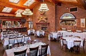 Stockyard Restaurant