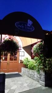 Chefe Daniel Restaurant