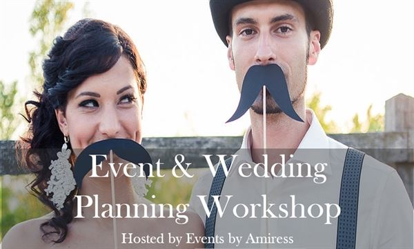 Events by Amiress