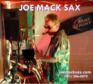 JOE MACK SAX