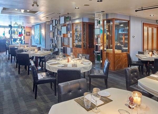 Mistura Restaurant & Sopra Upper Lounge
