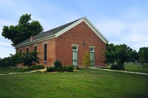 Historic Mt. Gilead Church