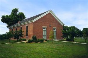 Historic Mt. Gilead Church