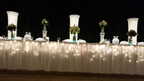 """""""E""""Wedding and Event Planning"""