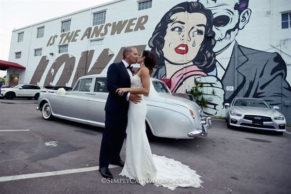 Miami Wedding Venues Casa Wynwood