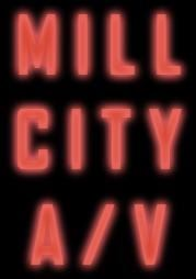 Mill City Audio Visual