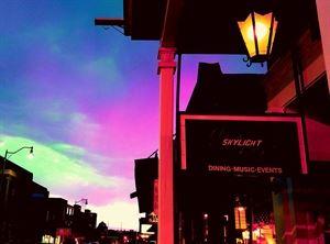 Skylight Santa Fe