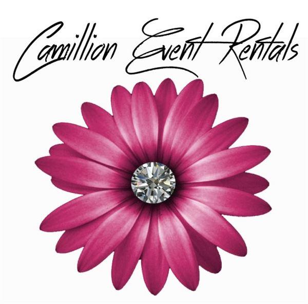 Camillion Event Rentals