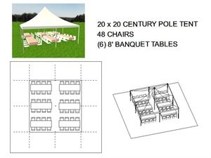 SKY HIGH Tents & Events