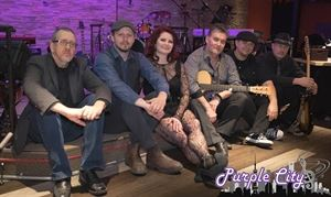 Purple City - Classic Pop and Dance Band