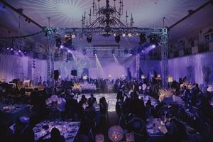 Eventure - Event Planner & Caterer