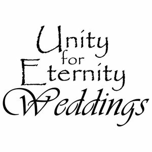 Unity For Eternity Weddings