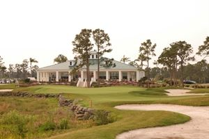 The Majors Golf Club at Bayside Lakes