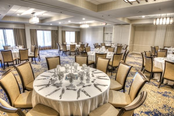 DoubleTree Suites by Hilton Hotel Atlanta - Galleria