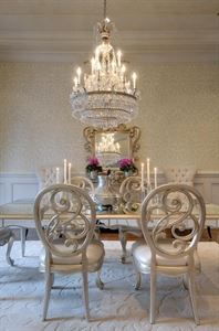 Zilli Home Interiors and Furnishings
