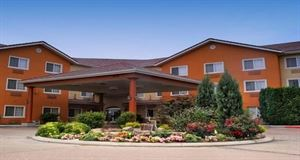 Best Western Plus - Caldwell Inn & Suites