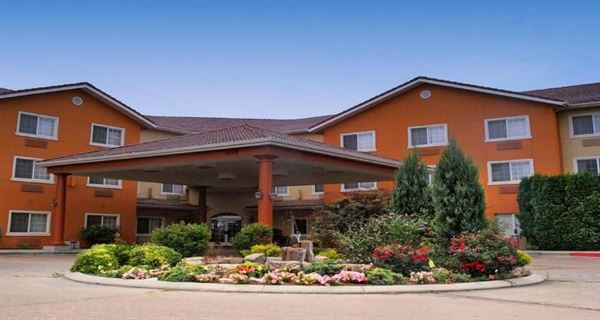 Best Western Plus - Caldwell Inn & Suites
