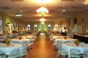 Bluegrass Events and Catering