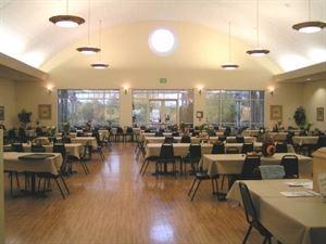 SSNP Mercy Oaks Campus