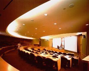 Prism Auditorium