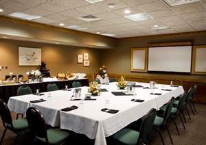 Meeting Board Rooms 1-4
