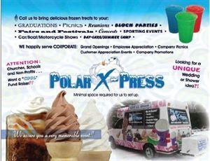 Polar X-Press