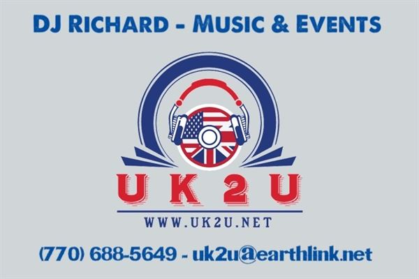 UK2U Discos and Events