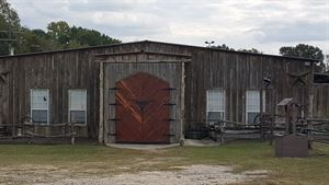 The Lonesome Dove Pavilion-Event Hall