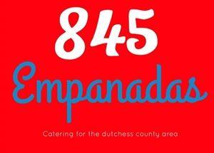 845 Empanadas