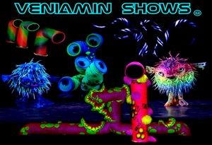 Veniamin Shows Inc